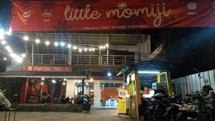 Foto review Little Momiji oleh Adi Rahman 7