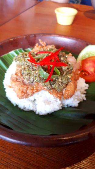 Foto 5 - Makanan di The People's Cafe oleh Velia
