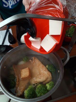 Foto 3 - Makanan di Nahm Thai Suki & Bbq oleh Makan2 TV Food & Travel