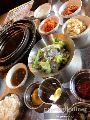 Foto 1 - Makanan di Magal Korean BBQ oleh Angie  Katarina