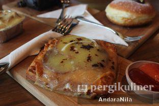 Foto 11 - Makanan di Doppio Coffee oleh AndaraNila