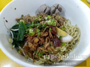 Foto review Bakmi Ang oleh Kuliner Sama Agam 5