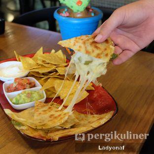 Foto 2 - Makanan di Gonzo's Tex Mex Grill oleh Ladyonaf @placetogoandeat