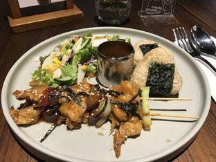 Foto 7 - Makanan di Burgreens Eatery oleh FebTasty  (Feb & Mora)