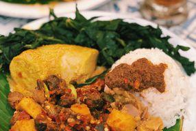 Foto Nasi Kapau Juragan