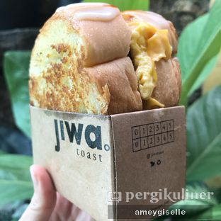 Foto review Jiwa Toast oleh Hungry Mommy 2