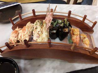 Foto 3 - Makanan di Kintaro Sushi oleh inri cross