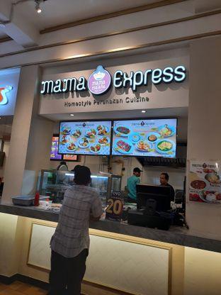 Foto review Mama Malaka Express oleh Stefy Tan 3