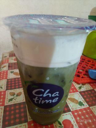 Foto 2 - Makanan di Chatime oleh ayukmakan