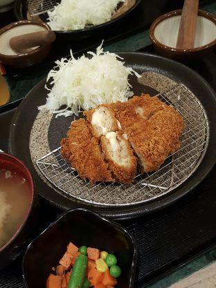 Foto 1 - Makanan di Kimukatsu oleh Stallone Tjia (@Stallonation)