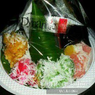 Foto 1 - Makanan(Kue jajan pasar mini) di Dynamic oleh UrsAndNic