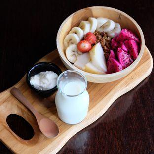 Foto 2 - Makanan di Dailydose Coffee & Eatery oleh Michael Lizar
