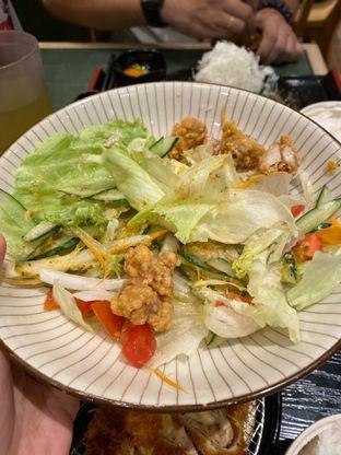 Foto review Kimukatsu oleh Raisa Cynthia 3