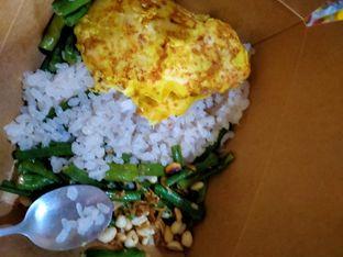 Foto 2 - Makanan di Klean Bowl oleh @Itsjusterr