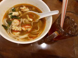 Foto 3 - Makanan di Ah Mei Cafe oleh Fuji Fyufyu