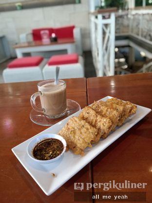 Foto 2 - Makanan di Rumoh Kupi Premium oleh Gregorius Bayu Aji Wibisono