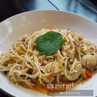 Foto review Saka Bistro & Bar oleh JC Wen 10