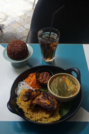 Foto 21 - Makanan di Aromanis oleh yudistira ishak abrar