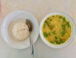 Foto 1 - Makanan di Soto Ayam Lamongan Cak Har oleh denise elysia