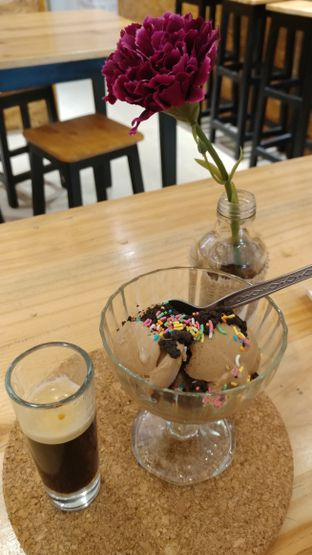 Foto 3 - Makanan di Oentoeng Kopi oleh Wiko Suhendra