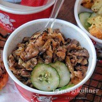 Foto Makanan di Bakaro