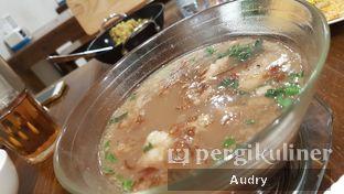 Foto 2 - Makanan(Soup Bruine Boon) di Rumah Makan Manado by TunaGrill oleh Audry Arifin @thehungrydentist
