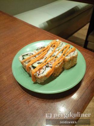 Foto 3 - Makanan di Sushi Tei oleh Vera Arida