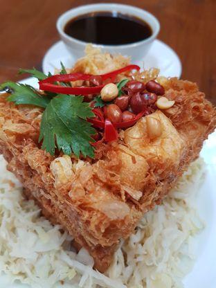 Foto 1 - Makanan di Omah Sendok oleh Olivia @foodsid