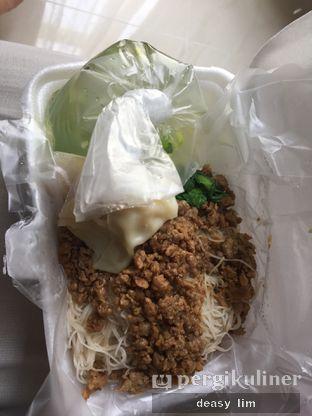 Foto 3 - Makanan di Bakmi Lontar Bangka oleh Deasy Lim