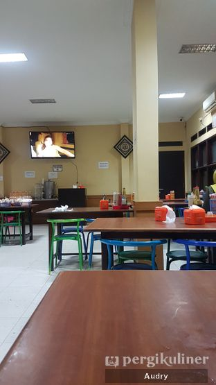 Foto 1 - Interior di Mie Baso Akung oleh Audry Arifin @makanbarengodri