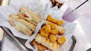 Foto 4 - Makanan di Smorrebrod Sandwich oleh abigail lin