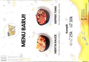 Foto 3 - Makanan di Mister Tang oleh Timothy Wijaya