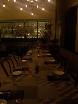 Foto 10 - Interior di Gia Restaurant & Bar oleh Yuli || IG: @franzeskayuli