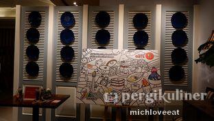 Foto 17 - Interior di Bunga Rampai oleh Mich Love Eat