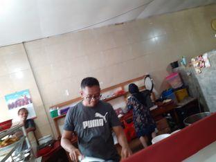Foto review warung nasi asli ojolali h. mukmin oleh Threesiana Dheriyani 3