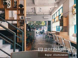 Foto 3 - Interior di Sunday Coffee oleh Fajar | @tuanngopi