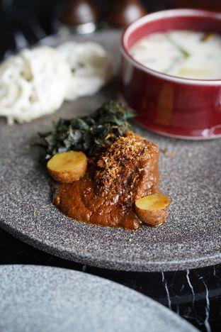 Foto 1 - Makanan di 1945 Restaurant - Fairmont Jakarta oleh @Sibungbung