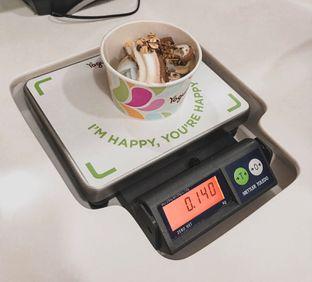 Foto review Yogurtland oleh IG: @delectabletrip  5