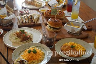 Foto 19 - Makanan di TYFEL COFFEE oleh bataLKurus
