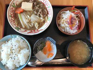 Foto 4 - Makanan di Nama Sushi by Sushi Masa oleh inri cross
