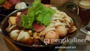 Foto 2 - Makanan di Double Pots oleh Annisa Nurul Dewantari