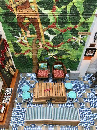 Foto 4 - Interior di Giyanti Coffee Roastery oleh Andrika Nadia