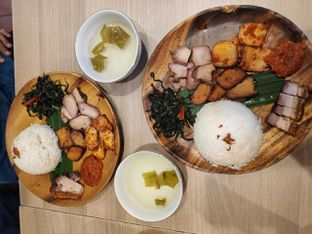 Foto 2 - Makanan di Nedhise'i oleh Wignyo Wicaksono