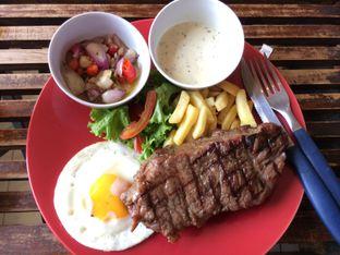 Foto - Makanan di Prabu Steak & Coffee oleh Irine