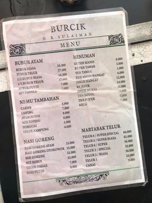 Foto review Bubur Ayam Cikini oleh @Foodbuddies.id | Thyra Annisaa 5