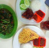 Foto di Ayam Bakar Lala