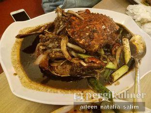 Foto 1 - Makanan di Cak Ghofur Seafood oleh @NonikJajan