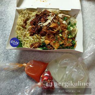 Foto 1 - Makanan di Bakmie Belawan Amin oleh Ruly Wiskul