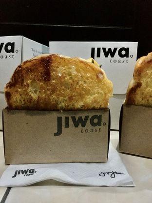 Foto review Jiwa Toast oleh Prido ZH 16
