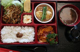 Foto 6 - Makanan di Washoku Sato oleh thehandsofcuisine